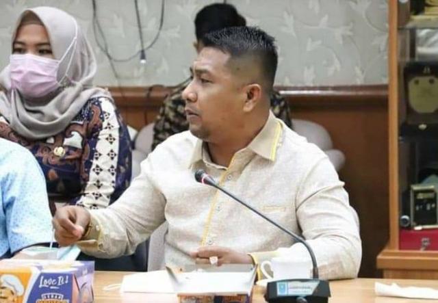 Gantikan Samsudin, Golkar Tunjuk Elda Suhanura Jadi Ketua DPRD Kabupaten Indragiri Hulu