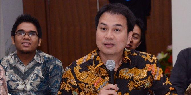 Azis Syamsuddin Sebut Pansus Jiwasraya Dibentuk Tunggu Panja Selesai