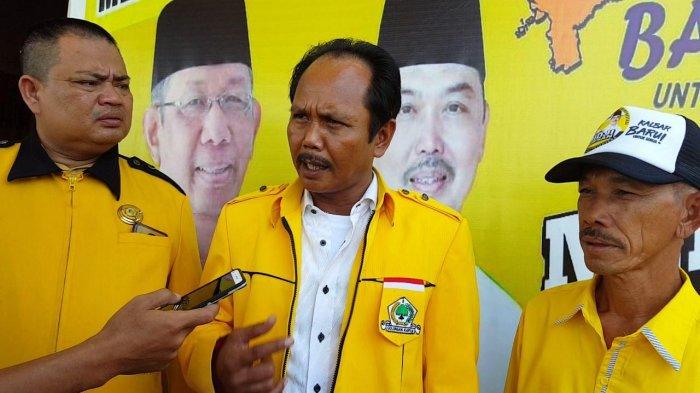 Golkar Kayong Utara Tegaskan Dukung Maman Abdurrahman Pimpin Golkar Kalbar