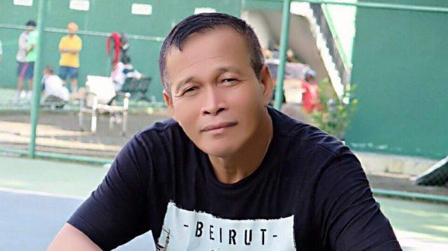 Nurdin Halid Tunjuk Annas GS Gantikan Fachrudin Rangga Jadi Plt Ketua Golkar Takalar