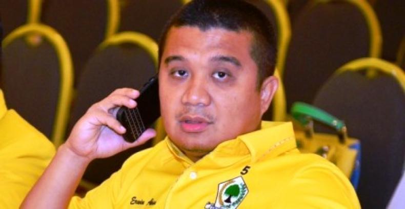 Sebut Danny Pomanto Gagal, Erwin Aksa Nilai Kota Makassar Butuh Pemimpin Baru