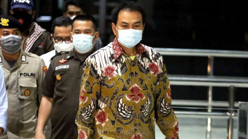 Supriansa: Jangan Kaitkan Kasus Pribadi Azis Syamsuddin Dengan Partai Golkar