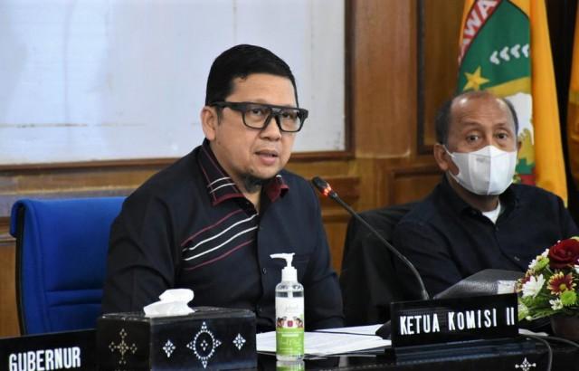 Ahmad Doli Kurnia Apresiasi Tingginya Partisipasi Pemilih Pada Pilkada Serentak 2020 di NTB