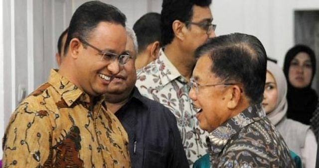 KPN: Anies Baswedan-Airlangga Hartarto Bakal Jadi Duet Maut di Pilpres 2024