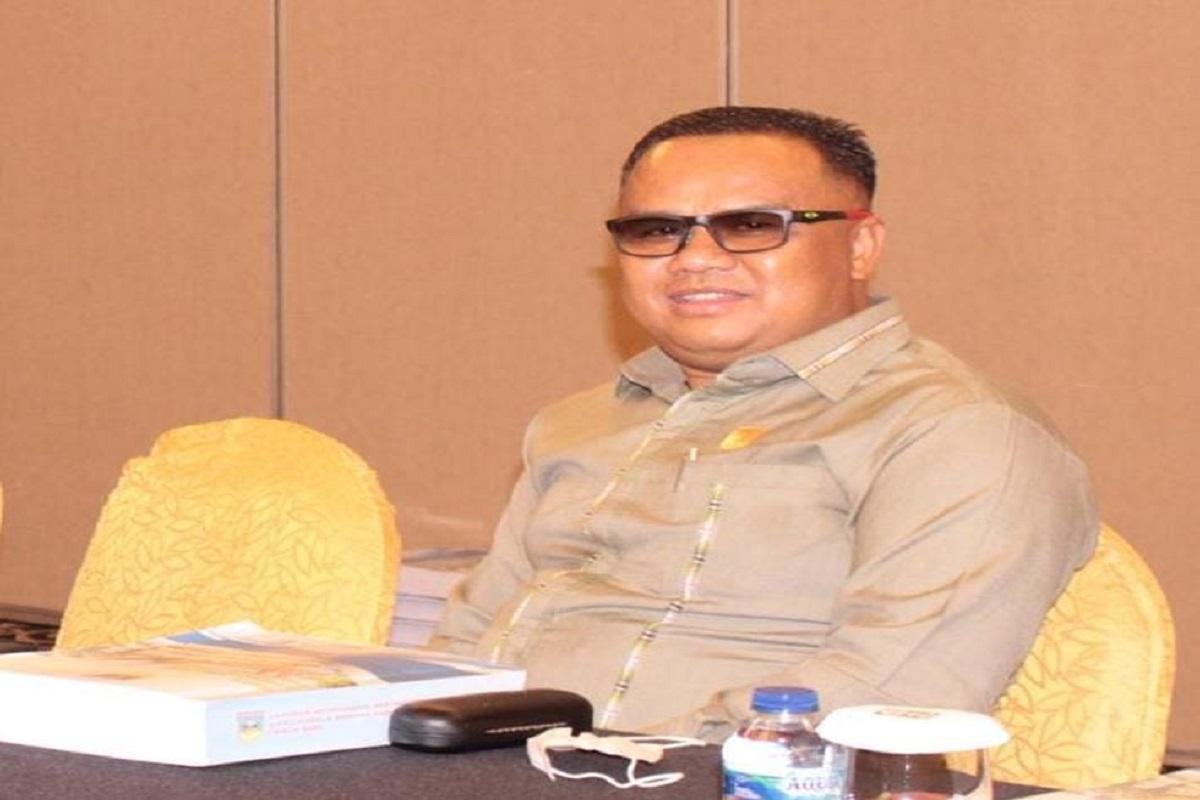 Legislator Golkar DPRD Solok Selatan, Syafril: Tak Ada Toleransi Bagi Pencuri Sarang Walet Goa Gasiang