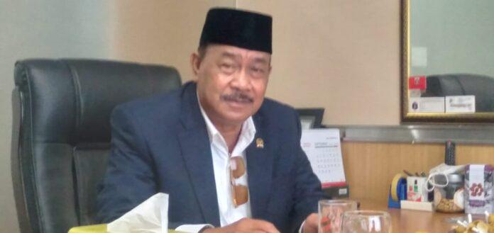 Khotibi Achyar Apresiasi Langkah Anies Baswedan Tunjuk Yani Wahyu Purwoko Jadi Walikota Jakbar