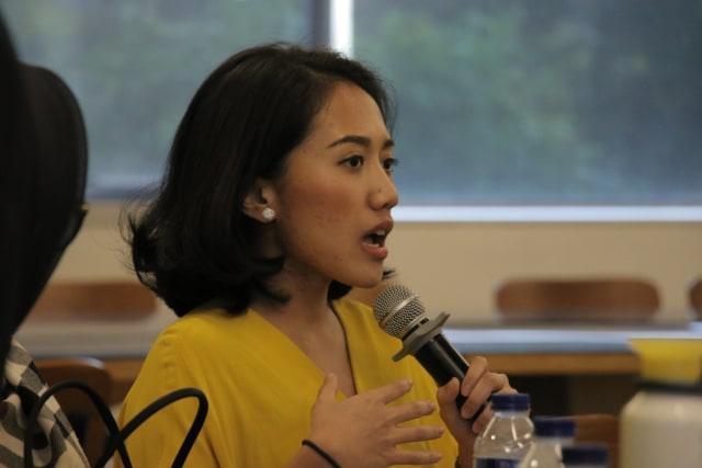Puteri Komarudin Ingatkan Desain RAPBN 2022 Jadi Kunci Keberlanjutan Pemulihan Ekonomi