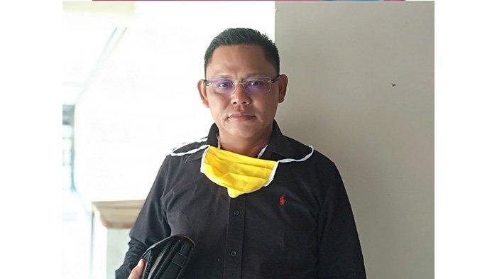 Fransiskus Ason Bidik Posisi Ketua Golkar Sanggau Periode Ketiga