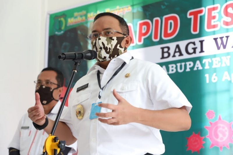 Bupati Dodi Reza Alex Hapuskan Denda Keterlambatan Bayar Pajak di Musi Banyuasin