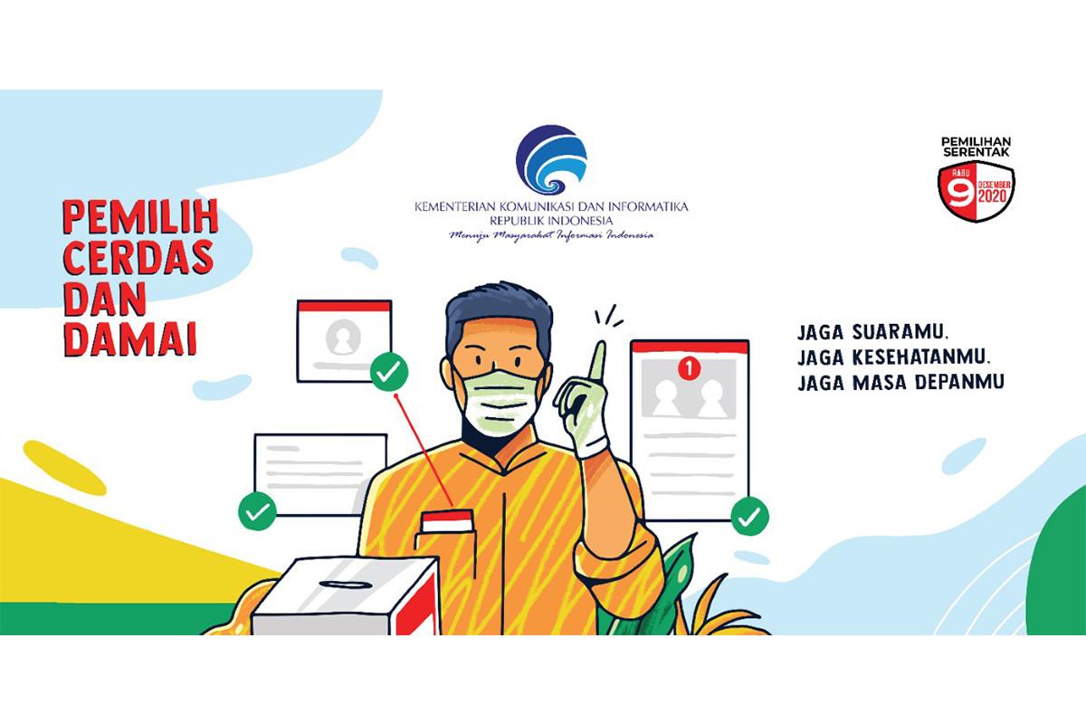 Pilkada 2020, Azis Syamsuddin Minta Pemilih dan Kandidat Harus Sama-Sama Cerdas
