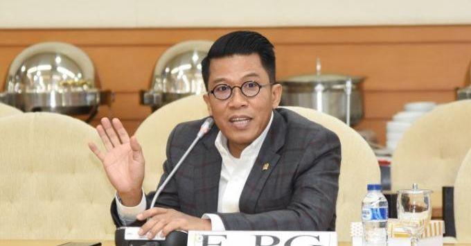 Ungkap Indonesia Bakal Resesi, Misbakhun Sebut Sri Mulyani Jujur dan Berani