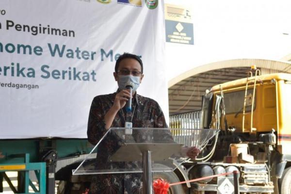 Wamendag Jerry Sambuaga Optimis Produk Teknologi RI Diminati Pasar Global