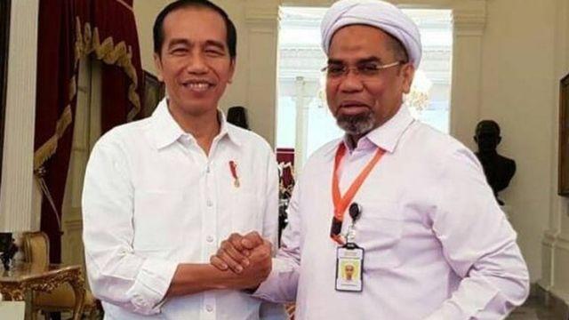 Ali Mochtar Ngabalin Pastikan Jokowi Tak Pernah Berpikir Tambah Masa Jabatan Presiden