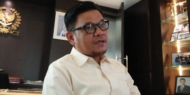 Pemerintah Wacanakan Relaksasi PSBB, Ace Hasan Minta Evaluasi Menyeluruh Dulu