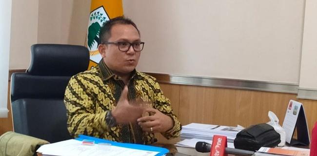 Dukung PSBB Transisi DKI Diperpanjang, Fraksi Golkar Minta Anies Lebih Tegas Jangan Kendor