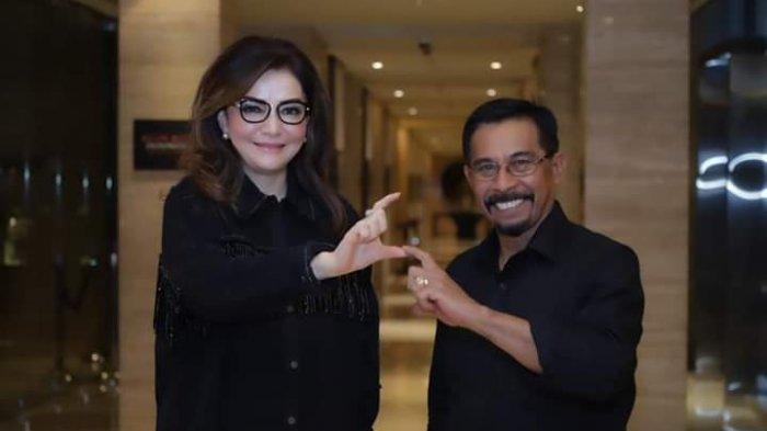 Pilgub Sulut 2020, Tetty Paruntu Optimis Demokrat dan PKS Merapat ke Koalisi Golkar-PAN