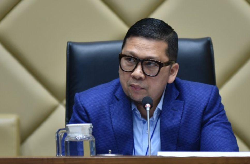 Ahmad Doli Kurnia Dukung Gagasan Capres 2024 Harus Anggota Partai Politik