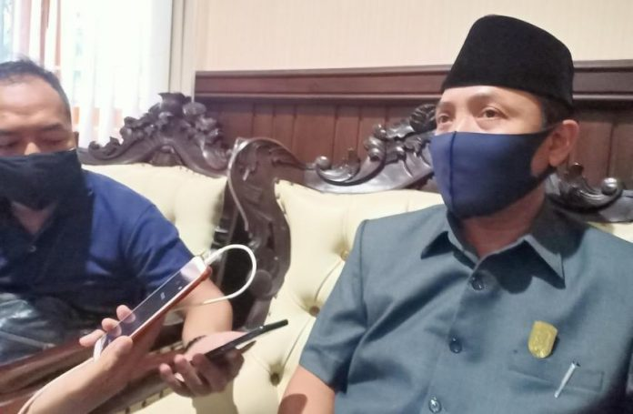 Aditya Halindra Faridzki Menang Pilkada 2020, Golkar Tuban Bakal Benahi Semua Jalan Rusak