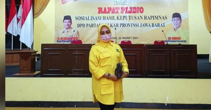 Prihatin Begal Payudara dan Kekerasan Seksual di Karawang, Sri Rahayu Agustina Minta Hal Ini