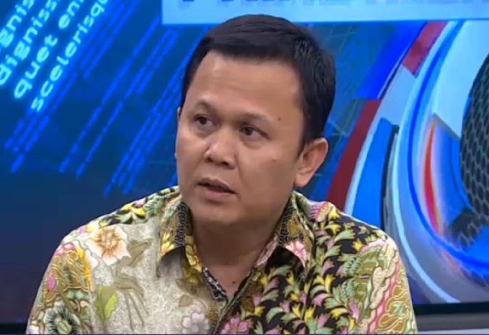 Hendra Budian Tak Masuk Kepengurusan Golkar Aceh, Andi Sinulingga Sebut TM Nurlif Tak Akomodatif