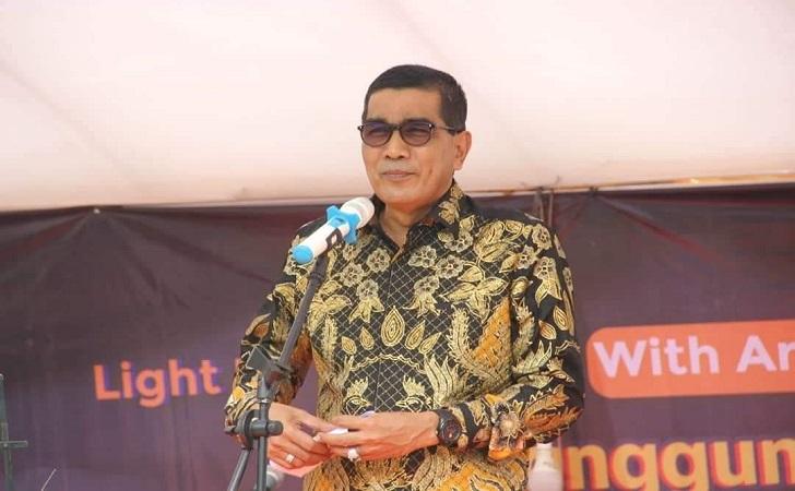 Tagihan Listrik Warga Riau Meroket, Parisman Ihwan Segera Panggil PLN Minggu Depan
