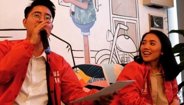 Gandeng UNKRIP, Bakornas Fokusmaker Gelar Vaksinasi Merdeka di Palangkaraya