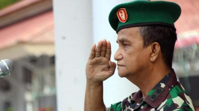 Wakil Bupati Sangihe Helmud Hontong Meninggal, Golkar Sulut Ikut Berbelasungkawa