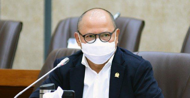 Nilai Indonesia Perlu Miliki UU Bahan Kimia, Ini Alasan Mukhtarudin