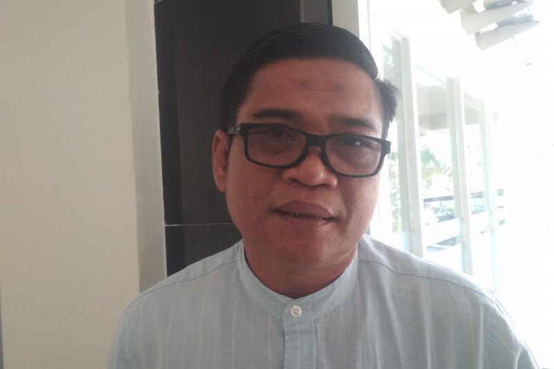 Humaidi Terpilih Aklamasi Pimpin Golkar Lombok Tengah