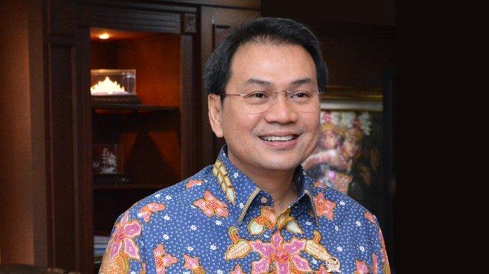 Azis Syamsuddin Curiga Teroris Manfaatkan Fintech dan Crowdfunding Untuk Galang Dana