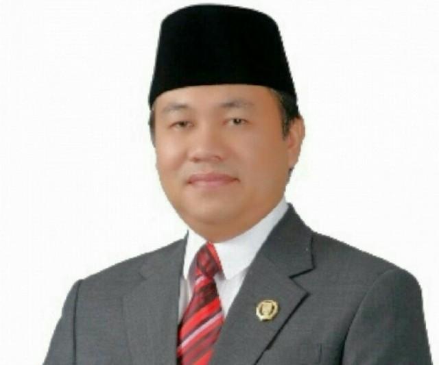 Gantikan Indra Gunawan Eet, Golkar Tunjuk Yulisman Jadi Ketua DPRD Riau