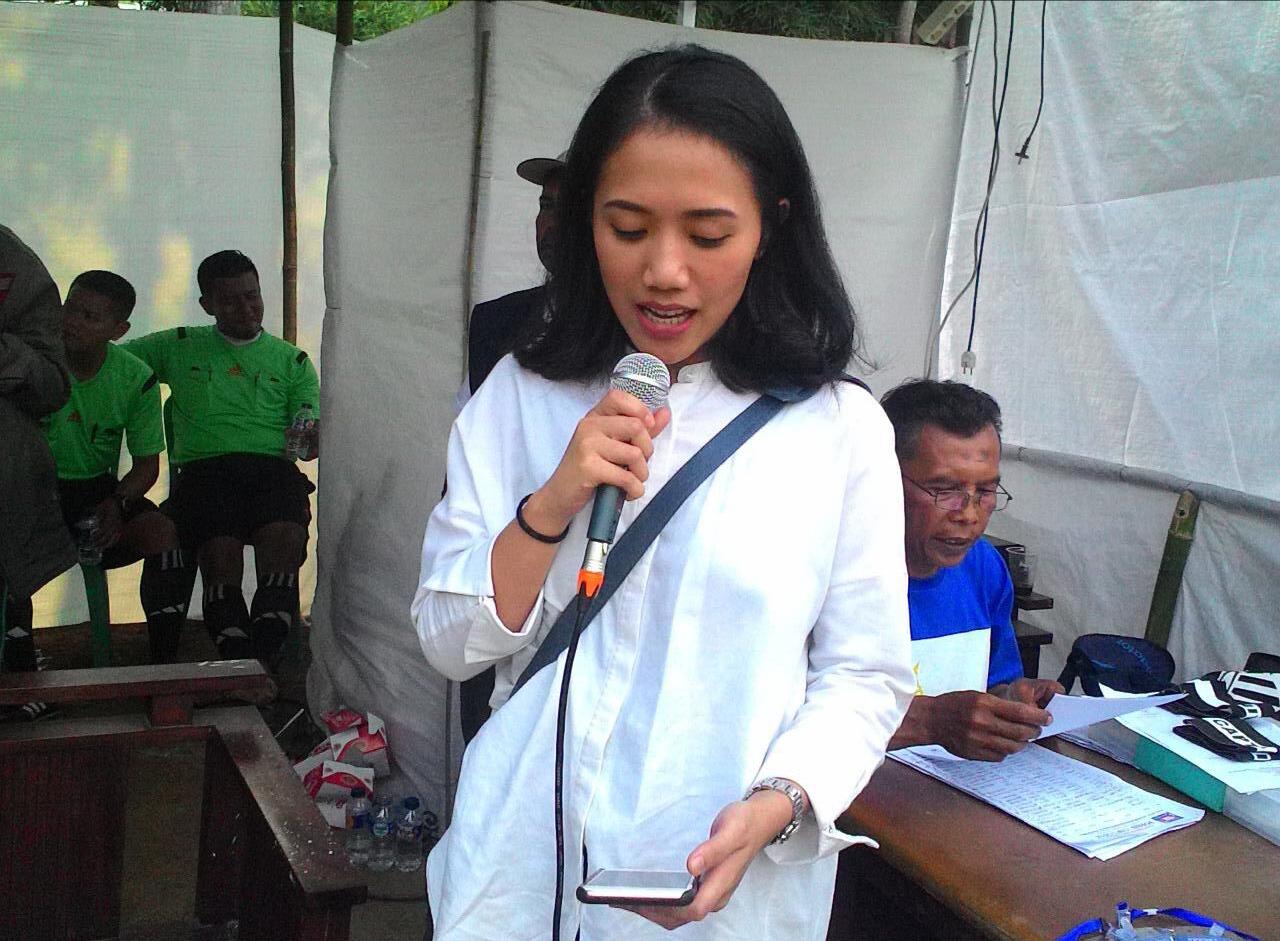 Puteri Komarudin Dorong Pemerintah Maksimalkan Pemasukan Dari Aset-Aset Negara Yang Menganggur