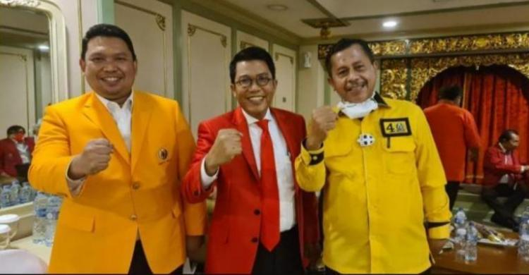 Sabil Rachman Sebut Hasil Survei LKPI Jadi Vitamin Bagi Golkar Menangkan Pemilu 2024