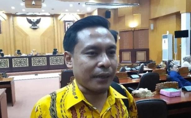 Arif Fathoni Ragu Kota Surabaya Sudah Baik Di Bawah Tri Rismaharini, Ini Alasannya