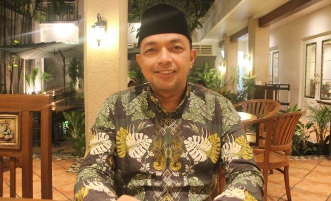 Hasil Survei Naik Berkat Turba, Gus Hans Makin Optimis Maju Pilkada Surabaya 2020