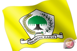 Raih Suara Terbanyak, Golkar Sarolangun Belum Tentukan Ketua DPRD