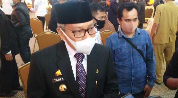 Ketum MUI Sulsel AGH Sanusi Baco Tutup Usia, Walikota Parepare Taufan Pawe Duka Mendalam