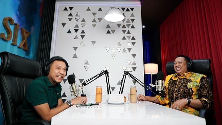 Bamsoet: Membenahi Indonesia Dimulai Dari Membenahi Partai Politik Sebagai Hulu Demokrasi