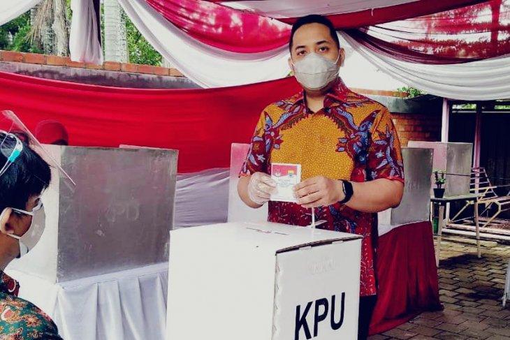Pinto Jaya Negara Harap Siapapun Terpilih Gubernur, Jalankan Kebijakan Inovatif-Konstruktif Untuk Jambi