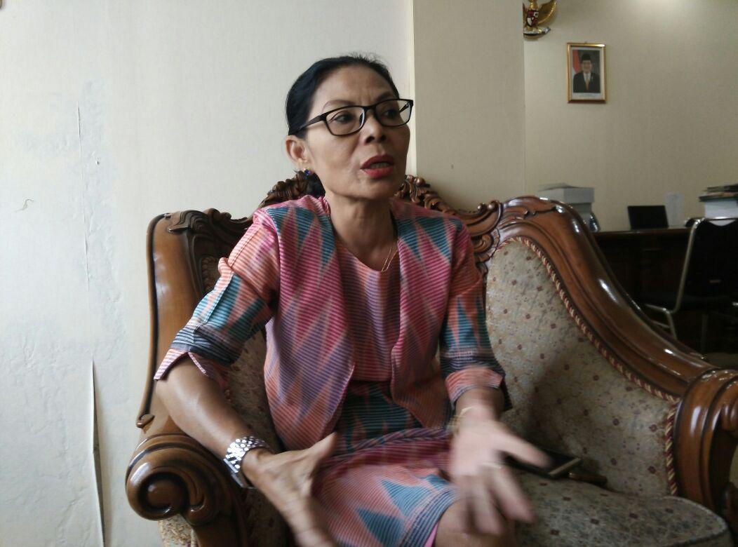 Lili Eliyah Minta Warga Kota Cirebon Diberi Edukasi Yang Benar dan Tepat Tentang COVID-19