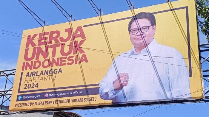 Nurul Arifin Instruksikan Kader Golkar Masif Sosialisasikan Airlangga Capres 2024