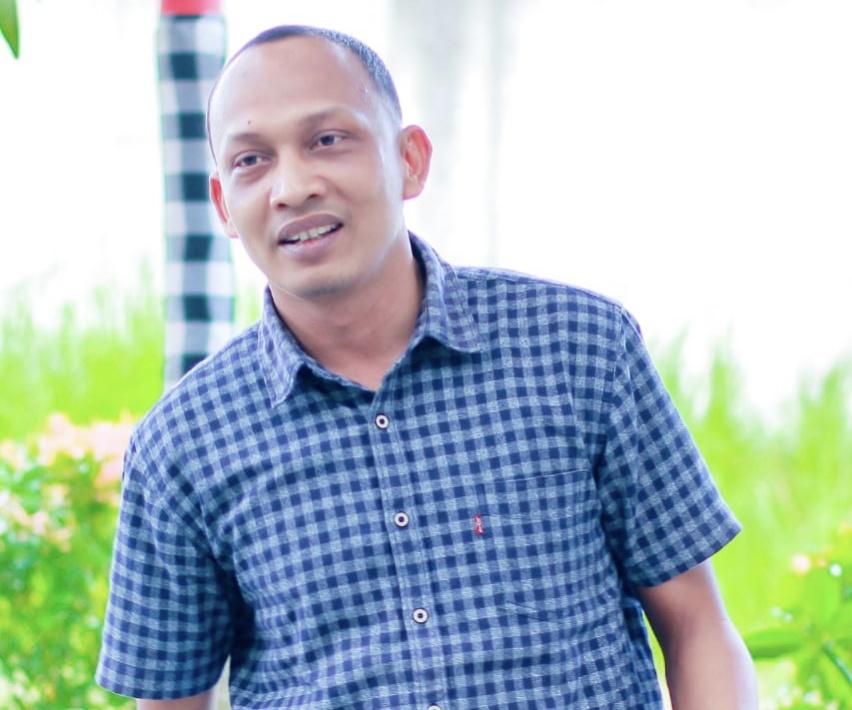TM Nurlif Tunjuk Ilham Akbar Jadi Plt Ketua Golkar Bireun