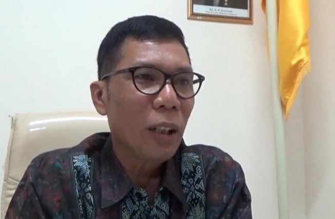 Ismet Roni Pastikan Struktur DPD II Golkar se-Lampung Bakal Rampung Akhir Agustus