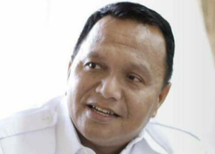 Walikota Sawah Lunto 2013-2018 Ali Yusuf Meninggal Dunia