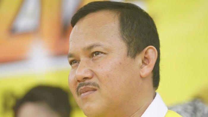 Abdillah Natsir Bantah Golkar Sulsel Paketkan Danny Pomanto-Andi Zunnun