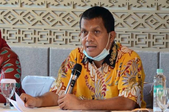 Vaksin Nusantara Tuai Pro-Kontra, Melki Laka Lena Ajak Serahkan Hasilnya Pada BPOM
