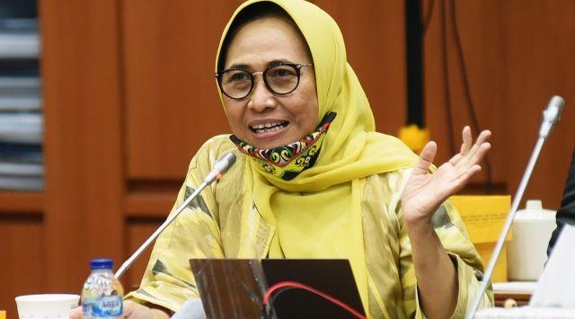 Hetifah Nilai Aturan Gubernur Anies Terkait Pembelajaran Tatap Muka Bikin Bingung Warga DKI