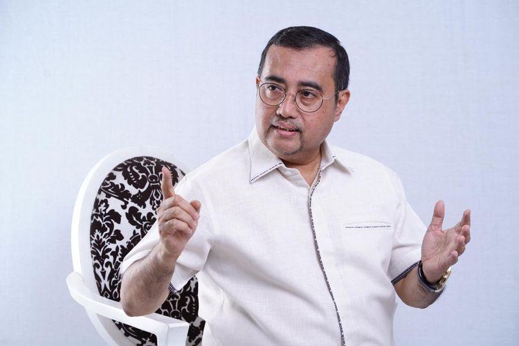 Yahya Zaini Minta Subsidi Upah Rp.600 Ribu Per Bulan Menyasar Guru Honorer