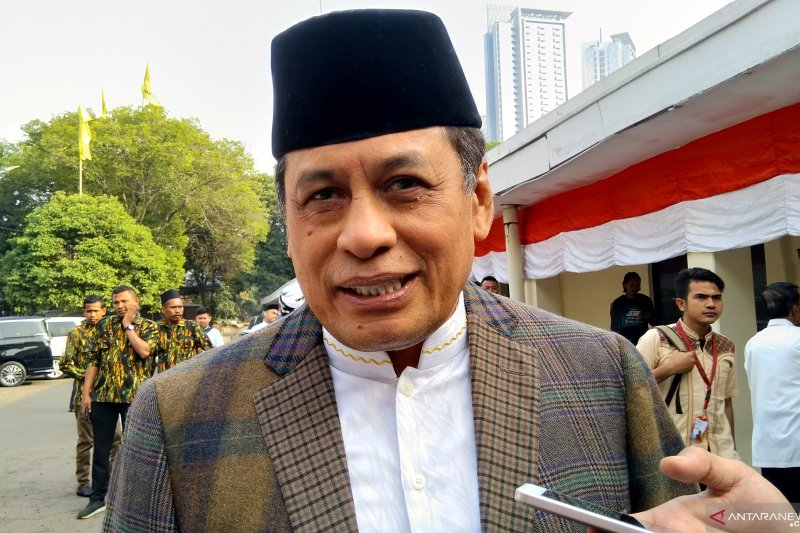 Muslim Jaya Butarbutar Menangkan Gugatan Dekopin Nurdin Halid di PTUN Jakarta