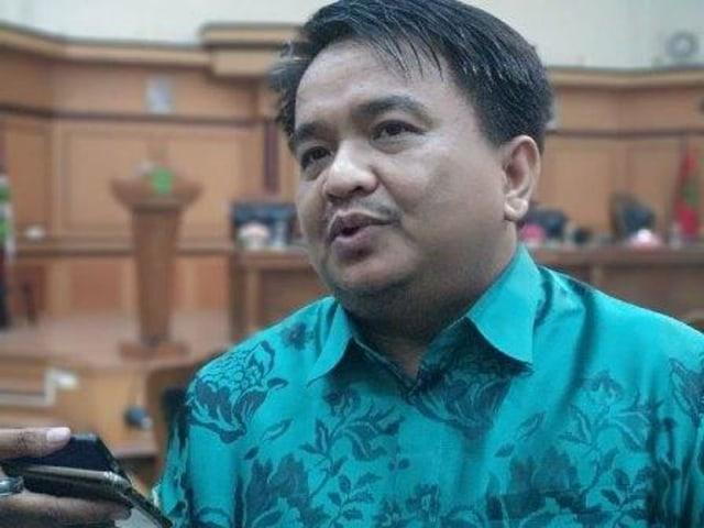 Kursi Wakil Walikota Tanjungpinang Kosong, Golkar Sodorkan Ade Angga